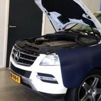Auto reparatie bij autogarage Douwe de Beer in Dronten