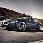 De BMW 8-serie komt eraan! | Autocentrum Douwe de Beer