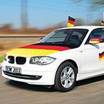 'Duitse occasions kwalitatief superieur' | Douwe De Beer Occasions