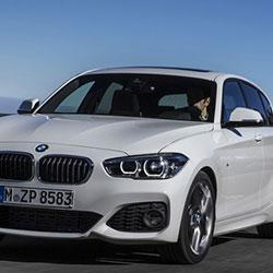 Exterieur BMW 1-serie | Douwe de Beer occasions