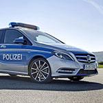 Nederlandse politie kiest voor Mercedes Benz | Douwe De Beer Occasions