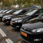 0,4% meer leaseauto's in 2014 | Douwe De Beer Occasions