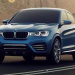 BMW snijdt nieuwe markt aan met X4 | Autocentrum Douwe de Beer