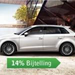 Zuinigste Audi A3 ooit | Audi importeren | Autobedrijf Douwe De Beer