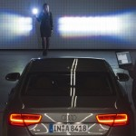Audi presenteert nieuwe LED-technologie | Autobedrijf Douwe De Beer