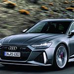 Audi presenteert nieuwe RS6 Avant | Douwe de Beer Occasions