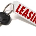 Auto lease stijgt met 18 procent | Autocentrum Douwe de Beer
