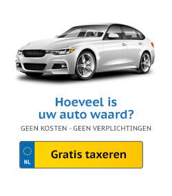 Auto Taxatie