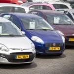 Autobedrijven verkopen meer occasions | Douwe de Beer Occasions