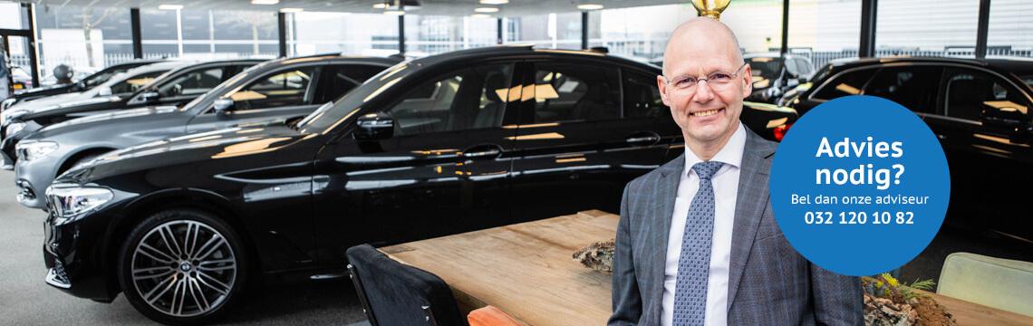 BMW 3 Advies Nodig?