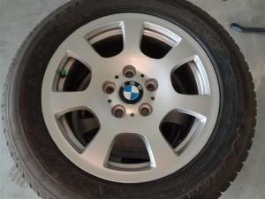 BMW velgen en banden | Autobedrijf Douwe de Beer
