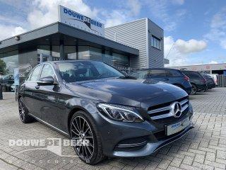 Mercedes-Benz C-Klasse | BMW Mercedes en Audi Occasions | Autobedrijf Douwe de Beer