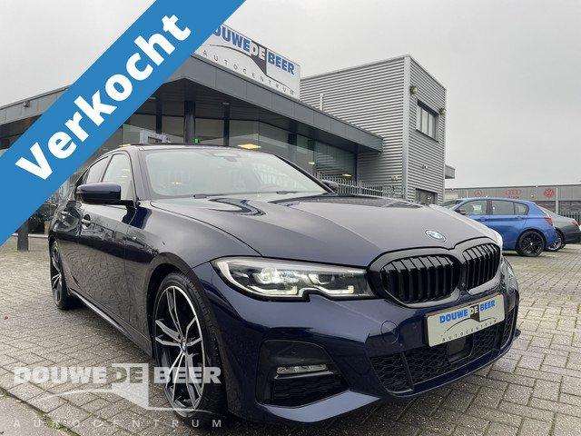 BMW 3 Serie 330i M sport | BMW occasions