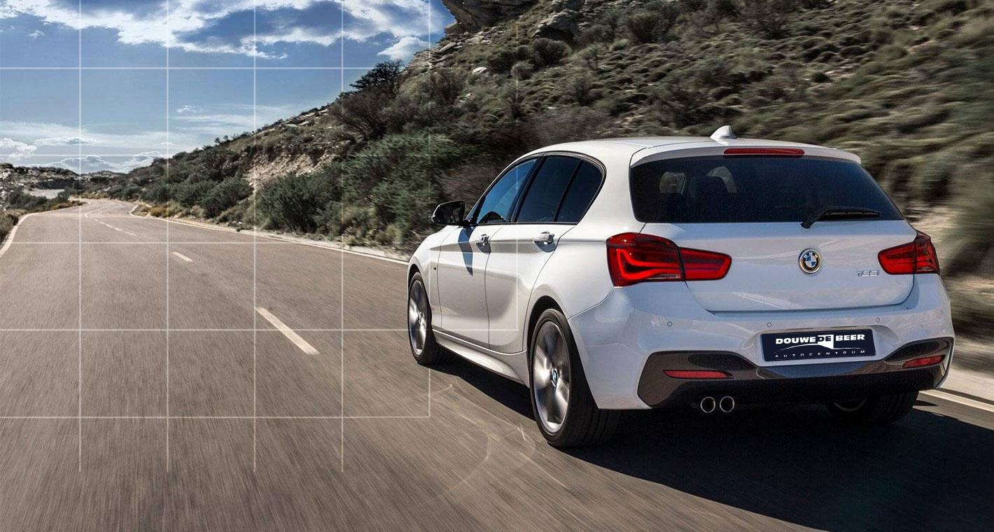 BMW 1-serie | Douwe de Beer Occasions