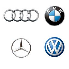 Jonge Duitse auto's | BMW, Audi, Mercedes en Volkswagen occasions