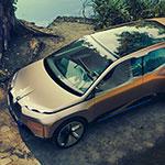 Mercedes, Audi en BMW op de Consumer Electronics Show (CES)