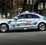 Mercedes en Bosch gaan zelfrijdende taxi's testen | Douwe de Beer occasions