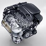 Mercedes introduceert nieuwe dieselmotor | Douwe De Beer
