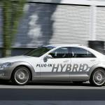 Mercedes S500 met 14% bijtelling | Mercedes leasen | Douwe de Beer