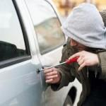 Minder auto's gestolen in het eerste halfjaar | Douwe de Beer