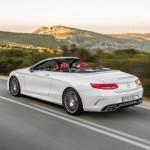 Nieuw: Mercedes S-Klasse cabrio | Douwe de Beer Occasions