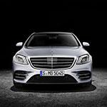 Nieuwe Mercedes S-Klasse geïntroduceerd | Douwe De Beer Occasions