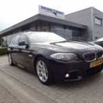 Occasion test: BMW 5-serie | Douwe De Beer Occasions