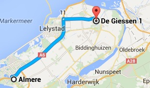 Occasions Almere | Douwe de Beer Occasions
