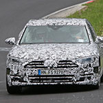 Teaser Audi A8 D5 | Douwe de Beer Occasions
