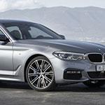 Technische hoogstandjes in de nieuwe BMW 5-serie | Douwe De Beer