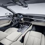 Tweede generatie Audi A7 komt eraan | Autocentrum Douwe de Beer