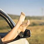 auto onderhoud voor vakantie
