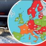 Wanneer zijn winterbanden verplicht? | Autobedrijf Douwe de Beer
